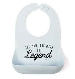 Bella Tunno - Legend Bib