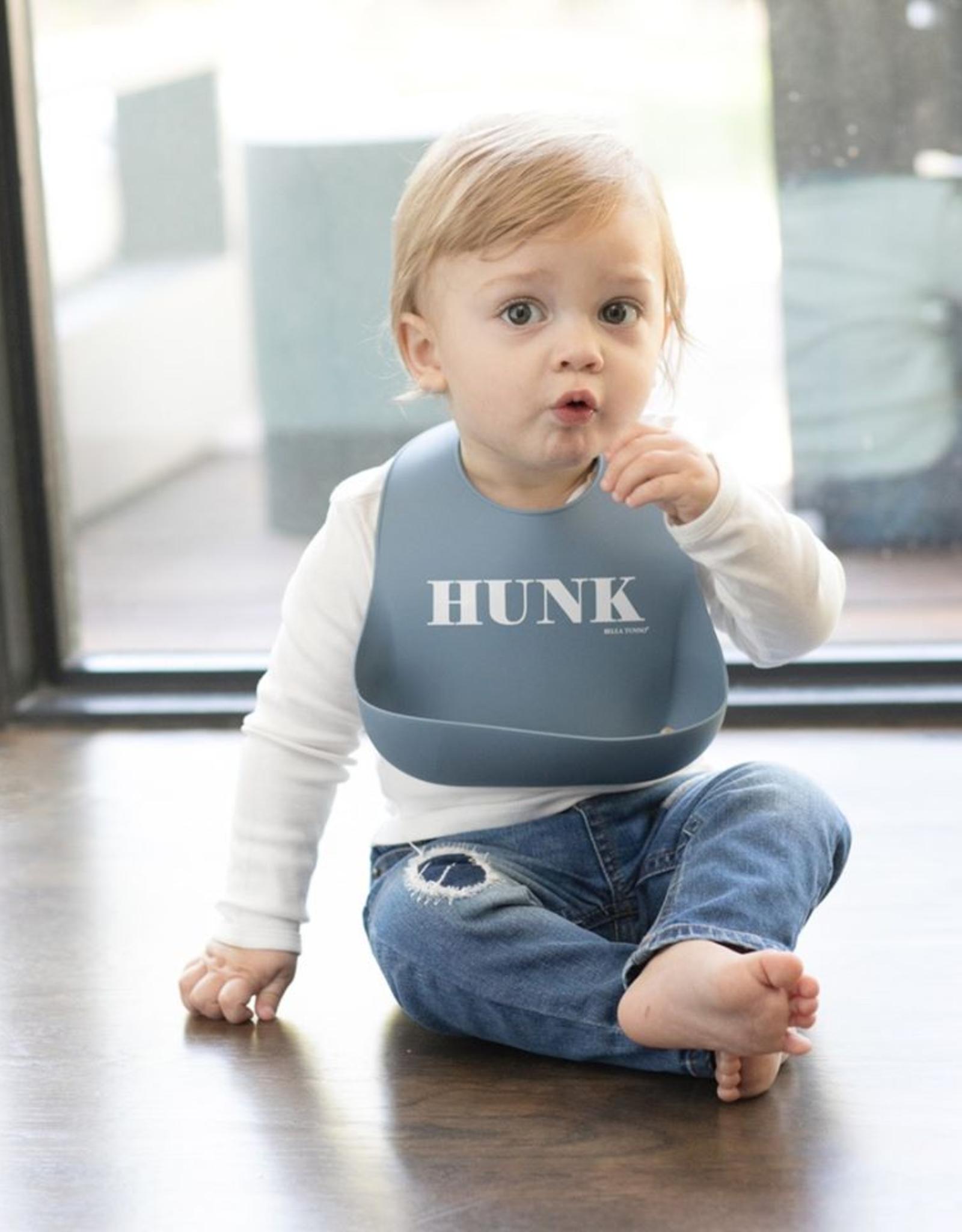 Bella Tunno - Hunk