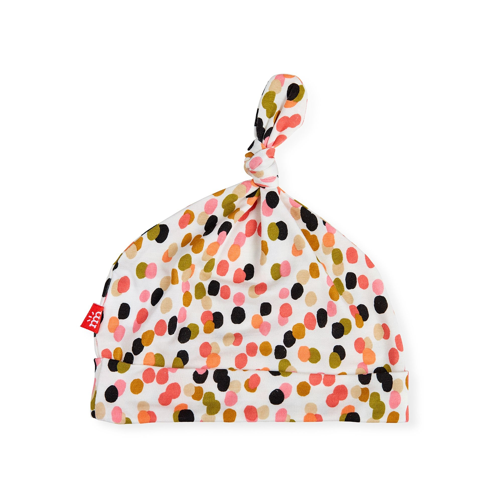 Magnetic Me Magnetic Me Modal Hat - Confetti
