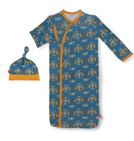 Magnetic Me Magnetic Me Modal Magnetic Gown + Hat - Knighty Night