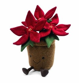 Jellycat Jellycat - Amuseable Poinsettia