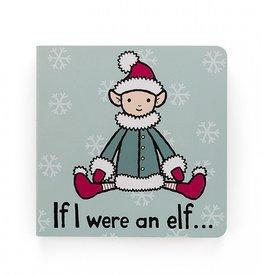 Jellycat Jellycat - If I Were an Elf