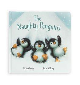 Jellycat Jellycat - The Naughty Penguins