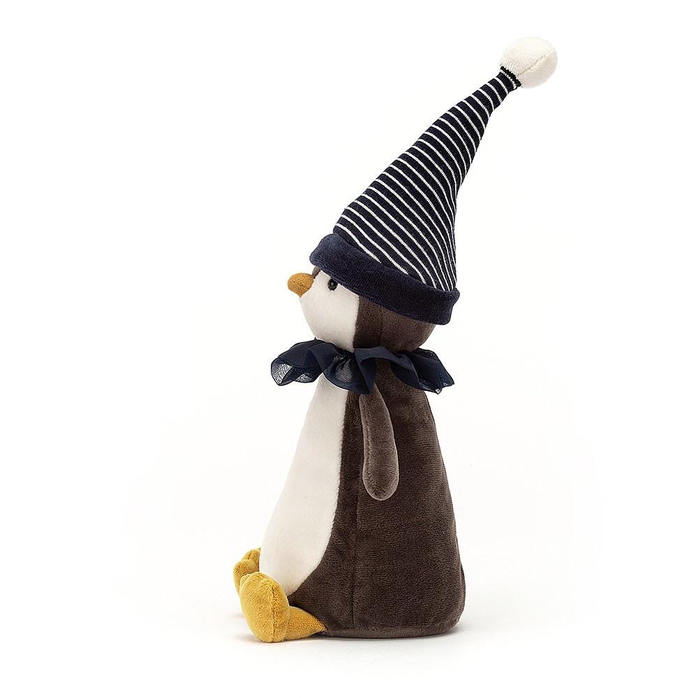 Jellycat Jellycat - Yule Penguin