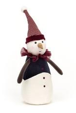 Jellycat Jellycat - Yule Snowman