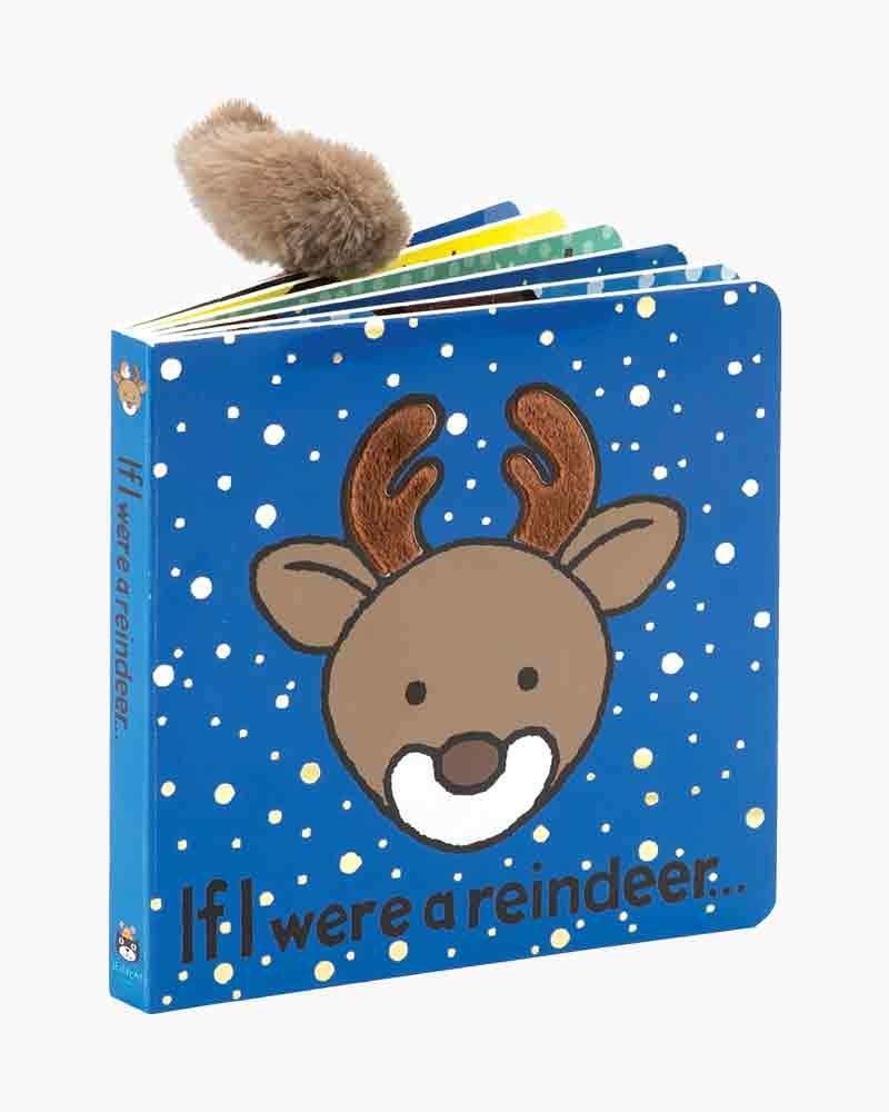 Jellycat Jellycat - If I Were a Reindeer