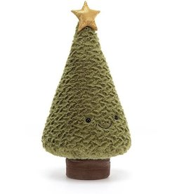 Jellycat Jellycat - Amuseable Christmas Tree - Large