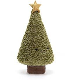 Jellycat Jellycat - Amuseable Christmas Tree - Small