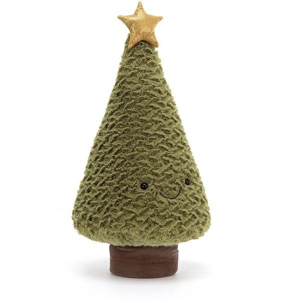 Jellycat Jellycat - Amuseable Christmas Tree - Small