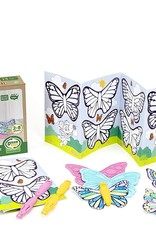 Green Toys Green Toys - Abby's Butterfly Maker