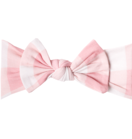 Copper Pearl Copper Pearl - Knit Headband Bow - London