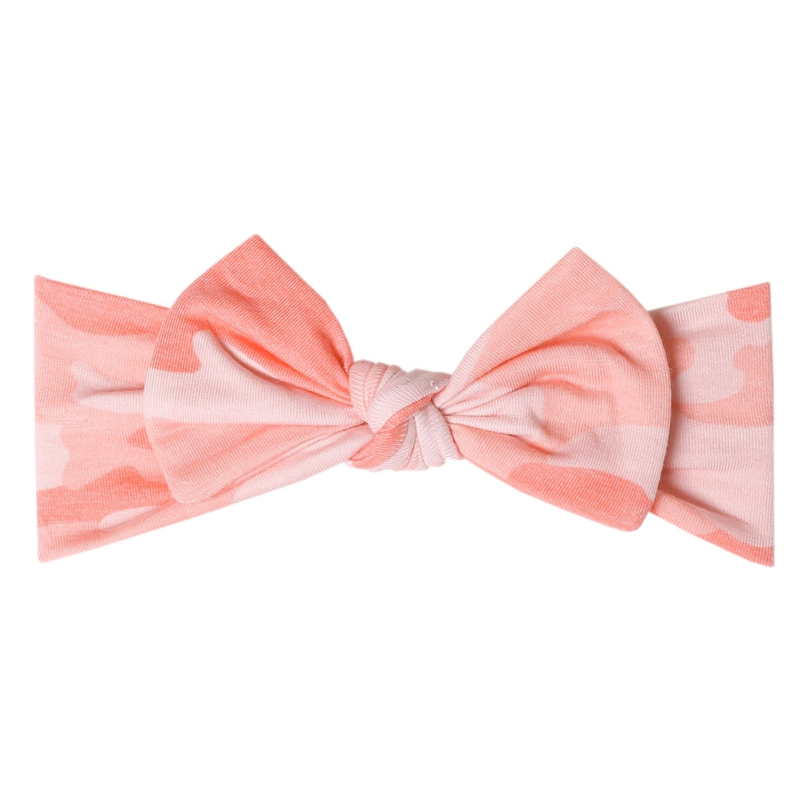 Copper Pearl Copper Pearl - Knit Headband Bow - Remi