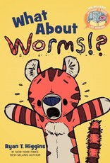 Elephant & Piggie - What About Worms!?