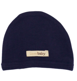 Loved Baby Loved Baby - Cute Cap - Navy