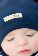 Loved Baby Loved Baby - Cute Cap - Navy