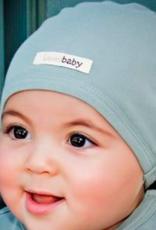 Loved Baby Loved Baby - Cute Cap - Seafoam