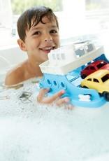 Green Toys Green Toys - Ferry Boat w/ Mini Cars