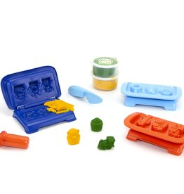 Green Toys Green Toys - Toy Maker Dough Set