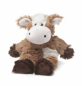 Warmies Warmies - Cozy Plush Cow - Junior