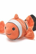 Warmies Warmies - Cozy Plush Clown Fish - Junior