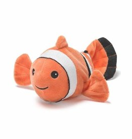 Warmies Warmies - Cozy Plush Clown Fish - Junior