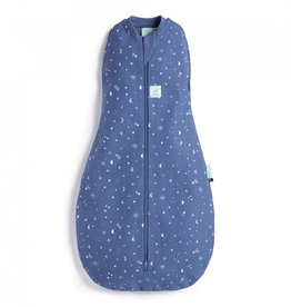 ergoPouch Cocoon Swaddle Bag - 1.0 TOG - Night Sky
