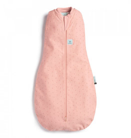 ergoPouch Cocoon Swaddle Bag - 1.0 TOG - Berries