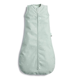 ergoPouch Jersey Sleeping Bag - 1.0 TOG - Sage