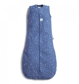 ergoPouch Jersey Sleeping Bag - 1.0 TOG - Night Sky