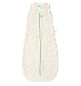 ergoPouch Jersey Sleeping Bag - 1.0 TOG - Grey Marle