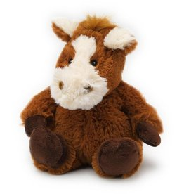 Warmies Warmies - Cozy Plush Horse - Junior