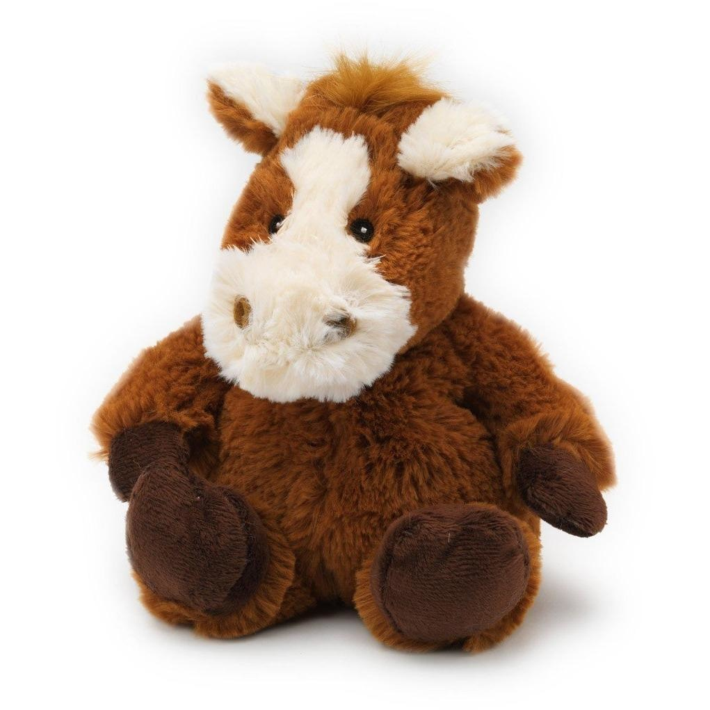 Warmies Warmies - Cozy Plush Horse - Full Size