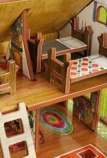 Storytime Toys Goldilocks and the Three Bears Book & Playset