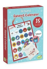 Peaceable Kingdom Be Kind Advent Calendar