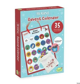 Peaceable Kingdom Be Kind Advent Calendar
