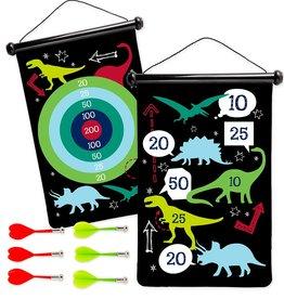 Hearthsong Dinosaur Magnetic Target Game