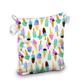 Thirsties Thirsties - Wet Dry Bag - We All Scream