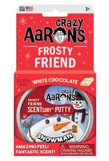 "Crazy Aaron's - Scentsory Putty Tin 2.75"" - Frosty Friend"