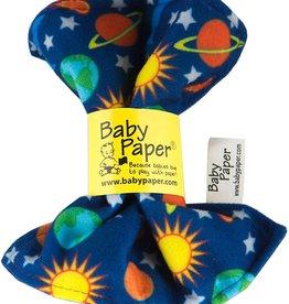 Baby Paper - Solar Print