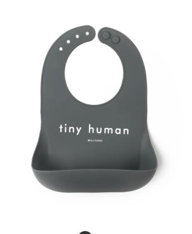 Bella Tunno - Tiny Human