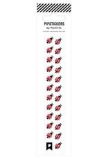 PipStickers Ladybug Minis Stickers