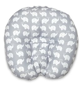 Boppy Boppy Newborn Lounger - Elephant Gray