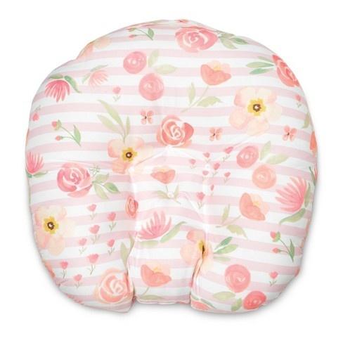 Boppy Boppy Newborn Lounger - Big Blooms