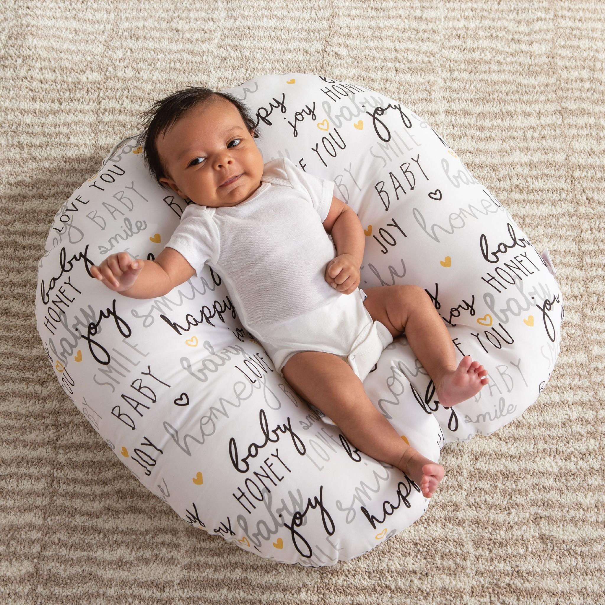 Boppy Boppy Newborn Lounger - Hello Baby