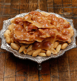 Woody Candy Co. Peanut Brittle - 6 oz.