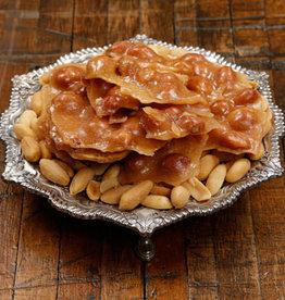 Woody Candy Co. Peanut Brittle - 6 oz.