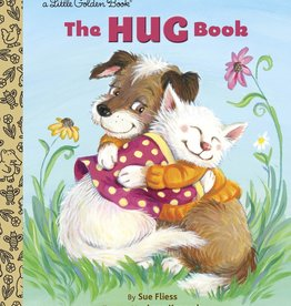 Little Golden Book - The Hug Book