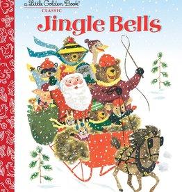 Little Golden Book - Jingle Bells