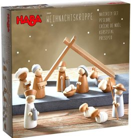 HABA - Nativity Set