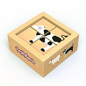 Buddy Blocks - Farm